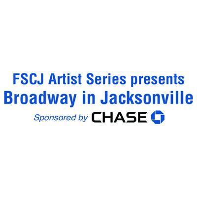 FSCJ Artist Series Announces Chase Sponsorship