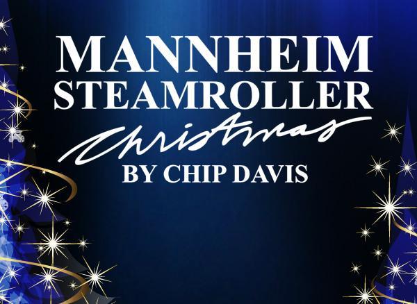 FSCJ Artist Series Presents Mannheim Steamroller Christmas by Chip Davis on November 15, 2014