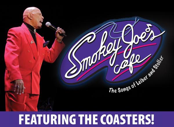 FSCJ Artist Series Presents Smokey Joe's Cafe on December 4, 2014