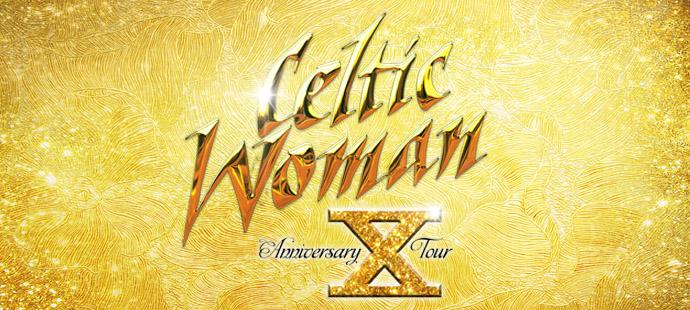 Tickets On Sale Wednesday September 17 for Celtic Woman, Playing in Jacksonville April 17, 2015