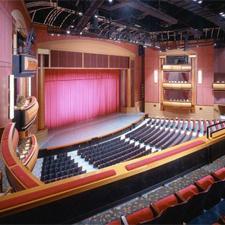 Times-Union Center - Moran Theater