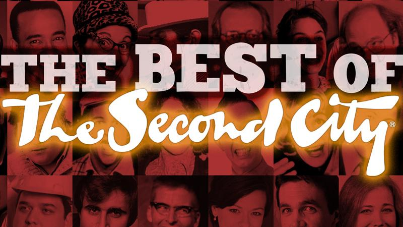 FSCJ Artist Series Presents The Best of The Second City on January 31, 2015