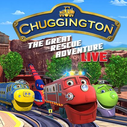Chuggington420x420