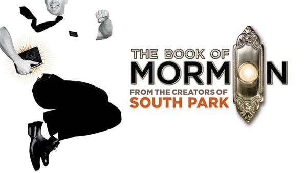 Tickets On Sale Friday November 14 for THE BOOK OF MORMON in Jacksonville February 3-8, 2015