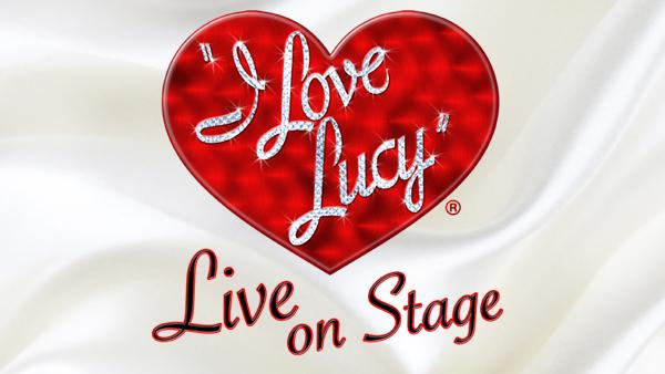 Tickets On Sale Friday December 5 for I LOVE LUCY® LIVE ON STAGE in Jacksonville March 17-22, 2015