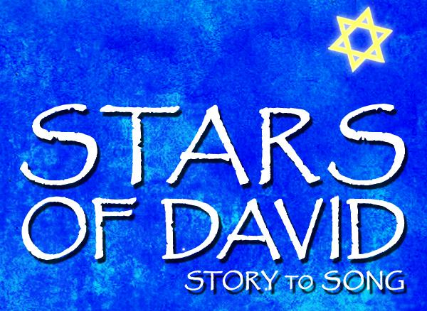 FSCJ Artist Series Presents Stars of David: Story to Song from January 14-17, 2015