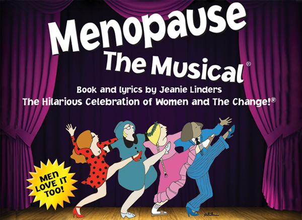 FSCJ Artist Series Presents Menopause the Musical from May 7-10, 2015