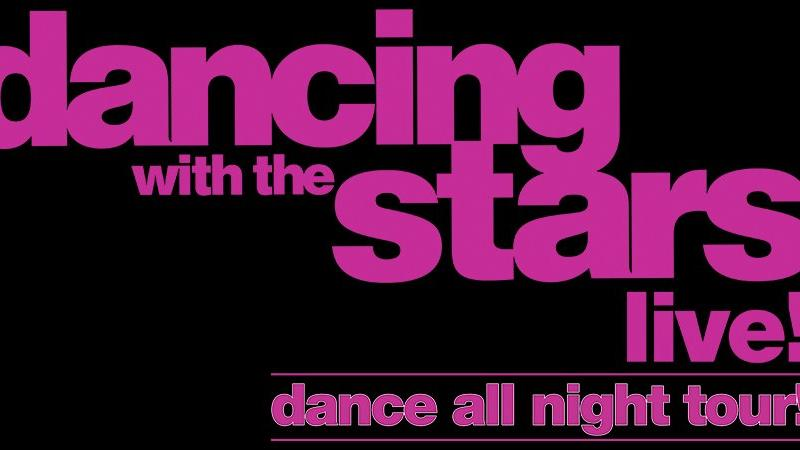 FSCJ Artist Series Presents Dancing With The Stars on January 27, 2016
