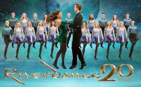 Riverdance 284x176
