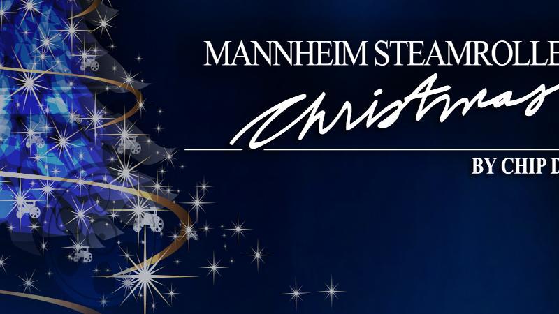 FSCJ Artist Series Presents Mannheim Steamroller Christmas on November 21, 2016