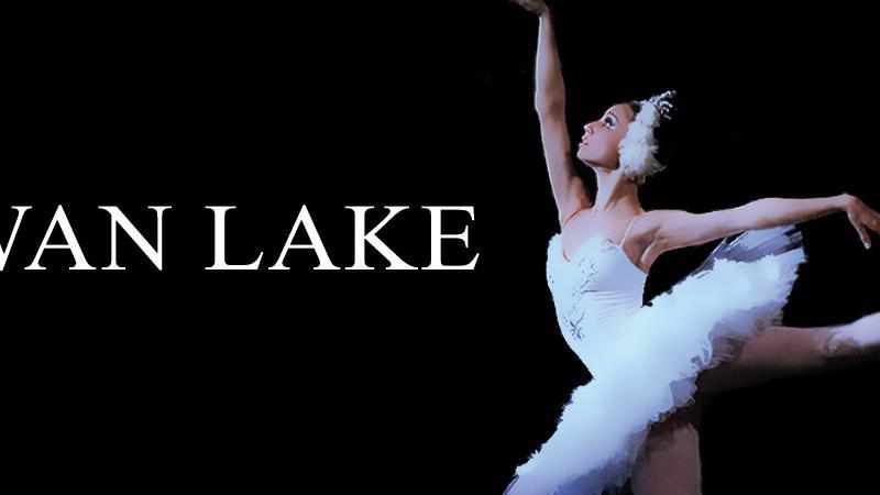FSCJ Artist Series Presents Swan Lake on January 6, 2017!