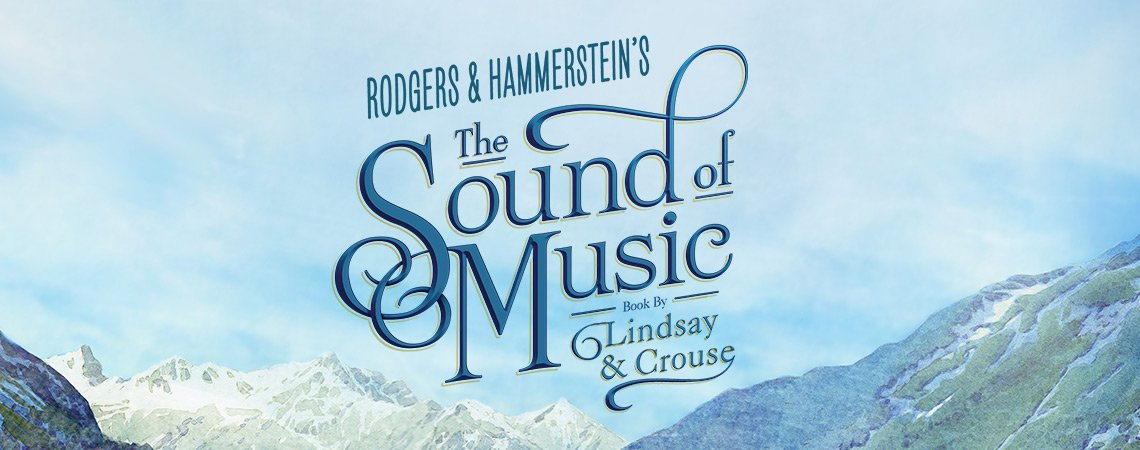 The Sound of Music - Artist Series