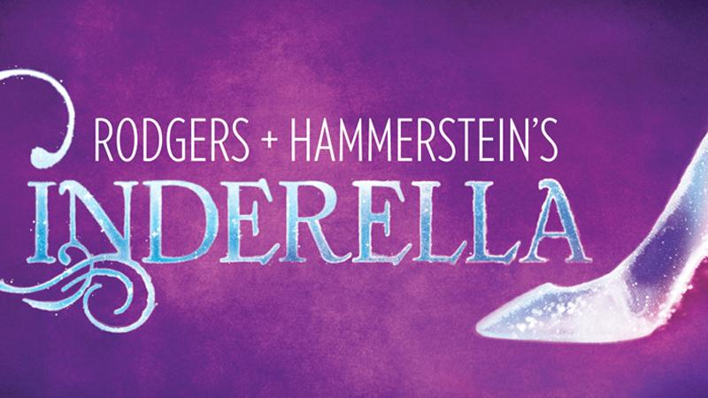 FSCJ Artist Series Presents Rodgers + Hammerstein's Cinderella on June 13-18!