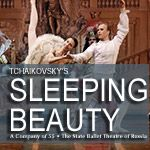 Sleeping Beauty-The State Ballet Theatre of Russia