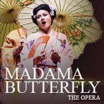 Madama Butterfly The Opera