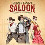 Cirque Eloize-Saloon