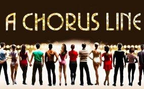 Chorusline-slider