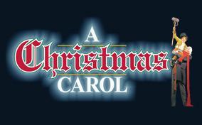 FSCJ Artist Series Presents A Christmas Carol, December 21, 2017 at 8 p.m.!