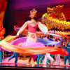 New Shanghai Circus, Acrobats of China
