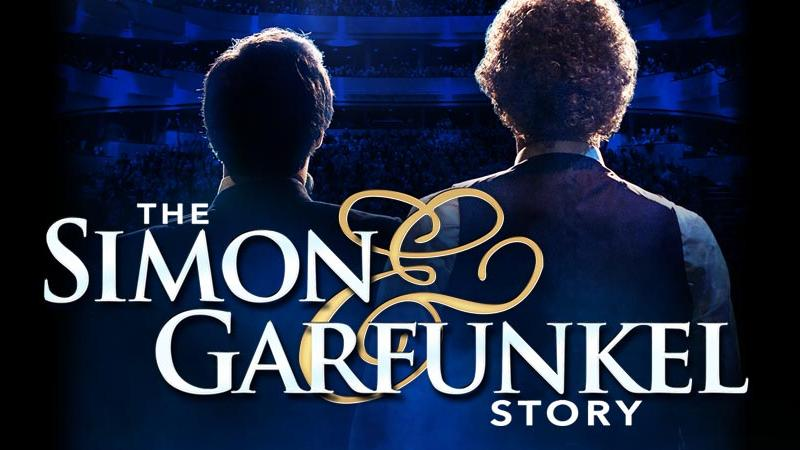 FSCJ Artist Series presents The Simon & Garfunkel Story!