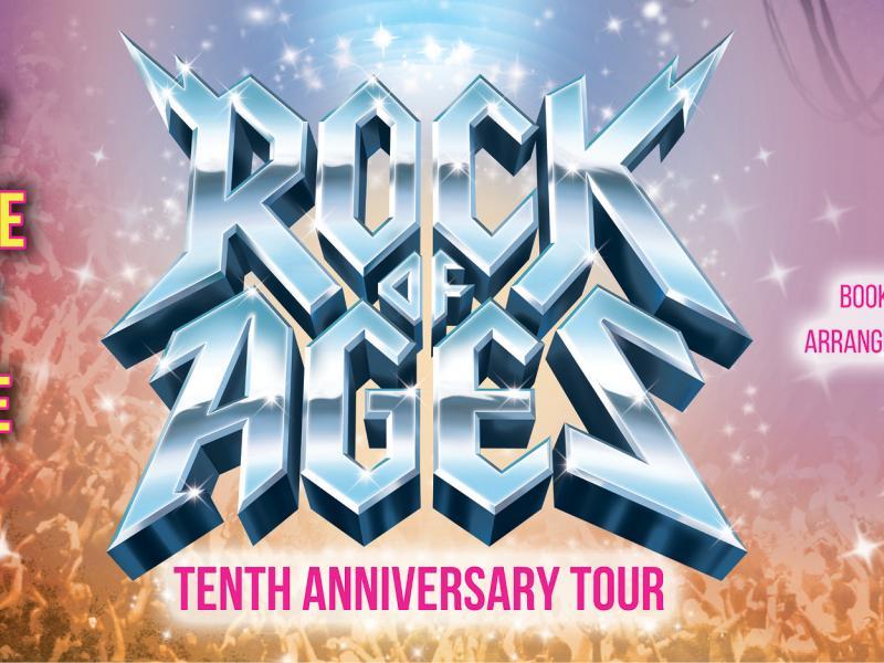 FSCJ Artist Series presents Rock of Ages!