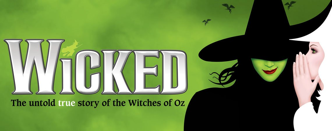 Wicked - Artist Series